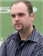 Dr. Jeremy Earnhart