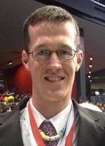 Stephen Nolte