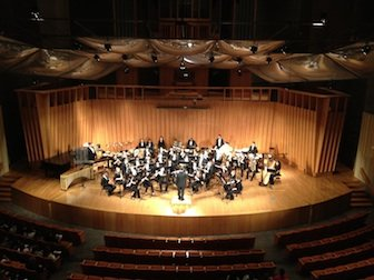 7th Annual Concert Band Festival This Weekend