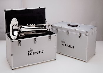 King Caseshot