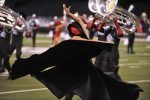 Phantom Regiment Color Guard Perfomer