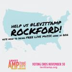 Levitt Amp Vote