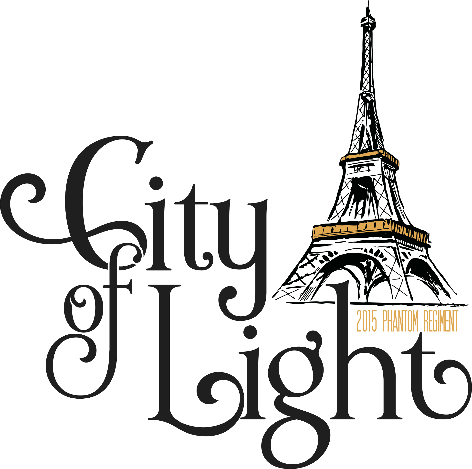 City of Light logo