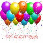 SOS Kickoff Party
