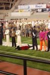 Finals Retreat, 2008