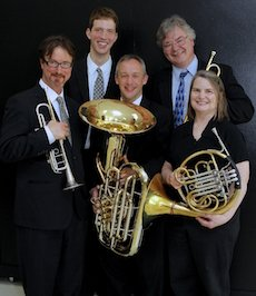 RSO Brass Ensemble