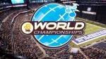 DCI World Championships 2016