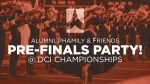 dcifinalsparty