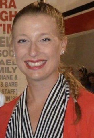 Michelle Lindeman