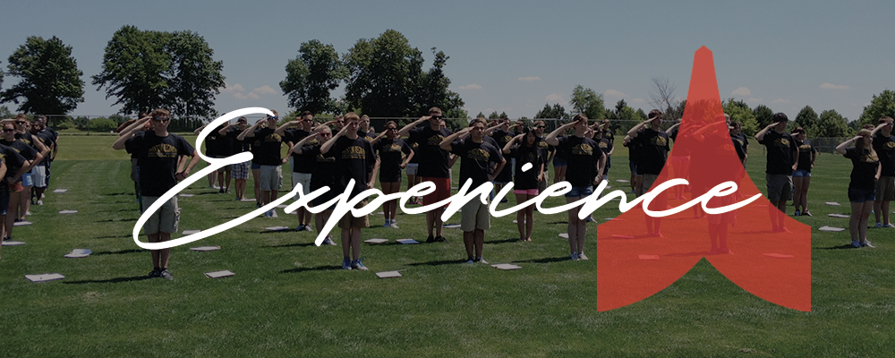 Phantom Regiment Educational Camps Header