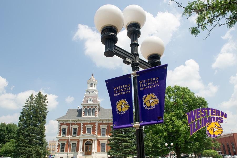 Phantom Regiment to Train at Western Illinois University this Summer