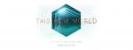 "Phantom Regiment 2018 ""This New World"" Logo"