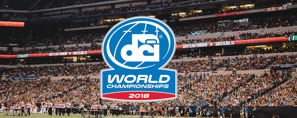 2018 DCI Championships: Everything You Need to Know!