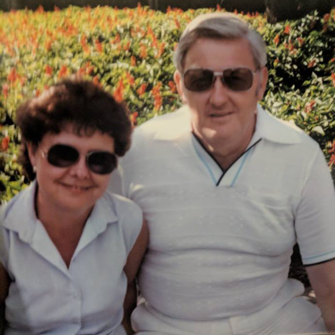 Don and Jean Ary
