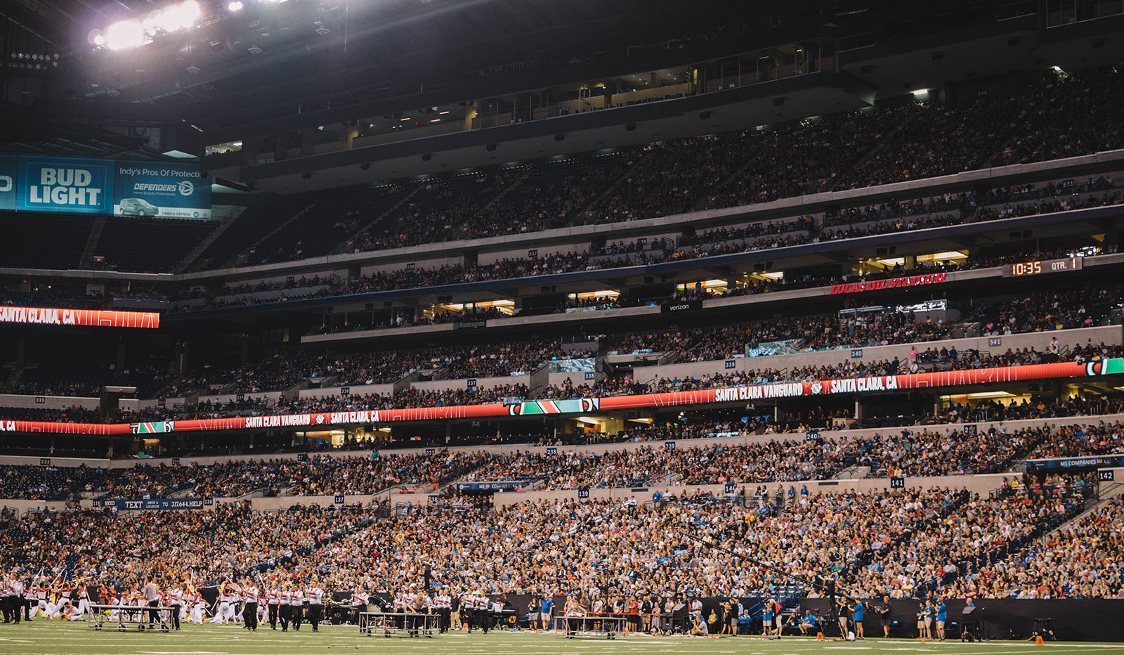 2020 DCI Tickets Now On Sale!