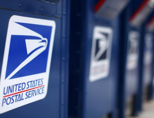 Mail Stops for 2021