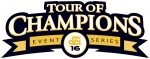 Tour of Champions 2016 Logo TOC