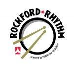 Rockford Rhythm Logo