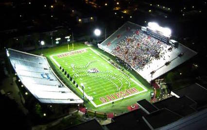 DeKalb from Above - NIU - TOC