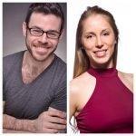 Michael Richman & Kelly Mitchell