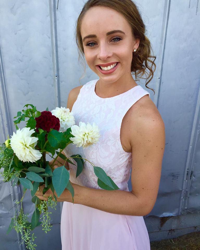 Allison Mayer