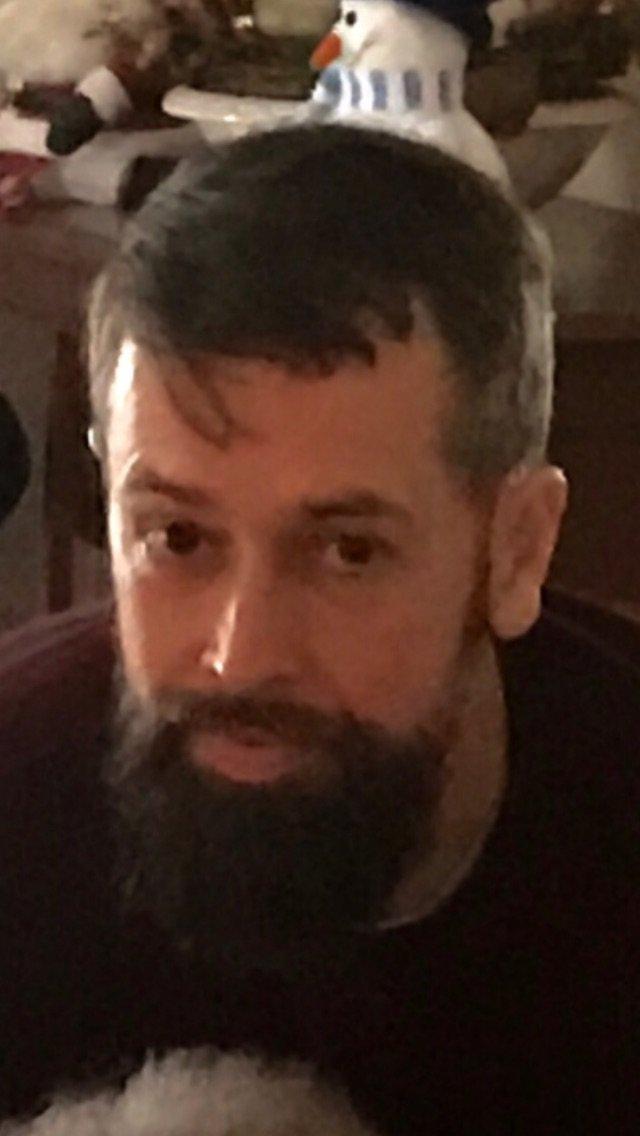 Chad Berkstresser