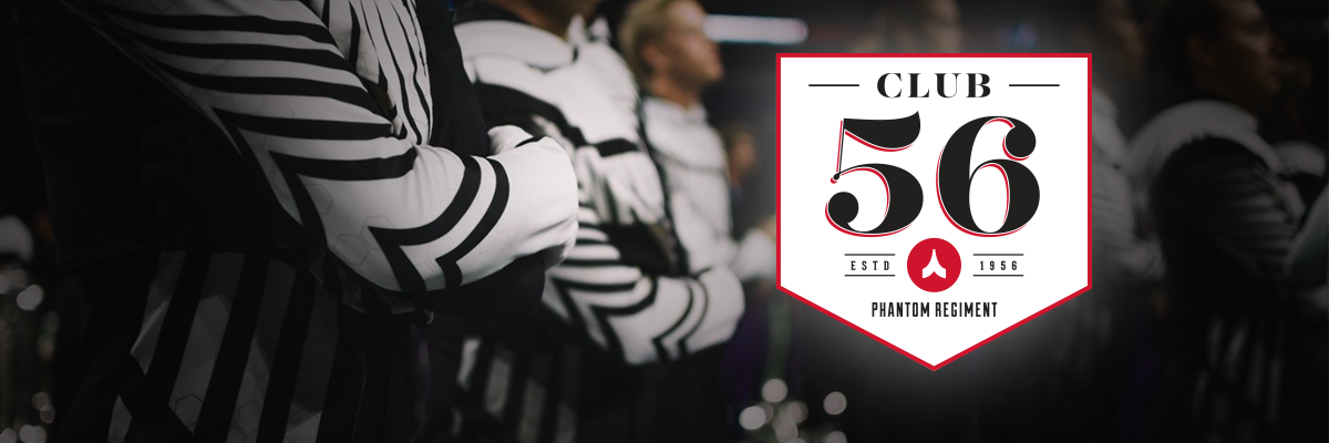Club56 Email Header