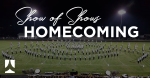 Show of Shows Homecoming Image