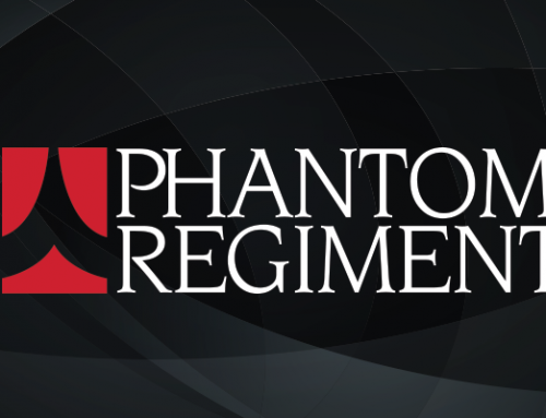 A Message from the Phantom Regiment Committee on Diversity, Equity, and Inclusion