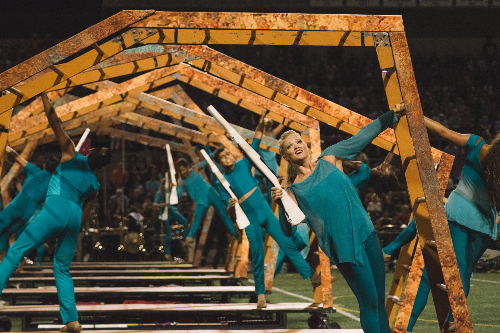 FOR SALE: 2018 Props! | Phantom Regiment