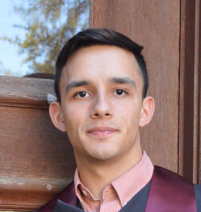 Zach Santos