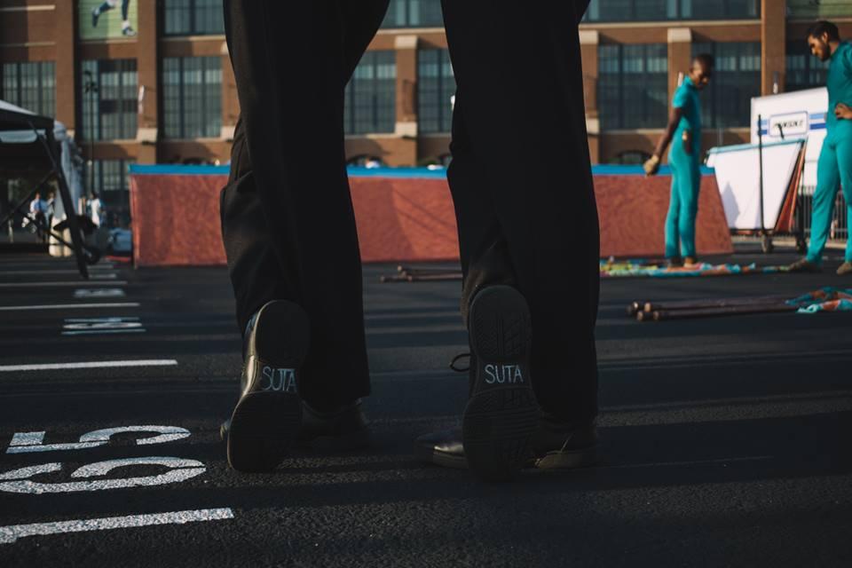Suta Shoes