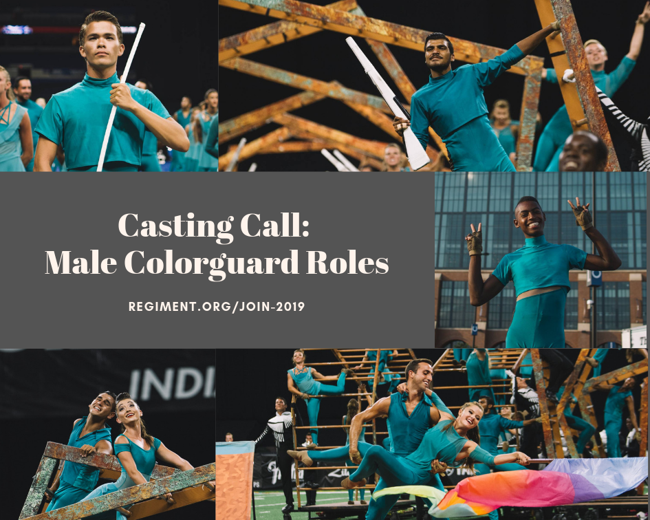 Casting Call: Male Cologuard Roles