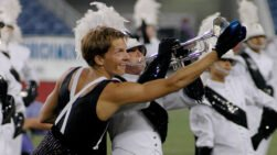 Phantom Regiment 2005