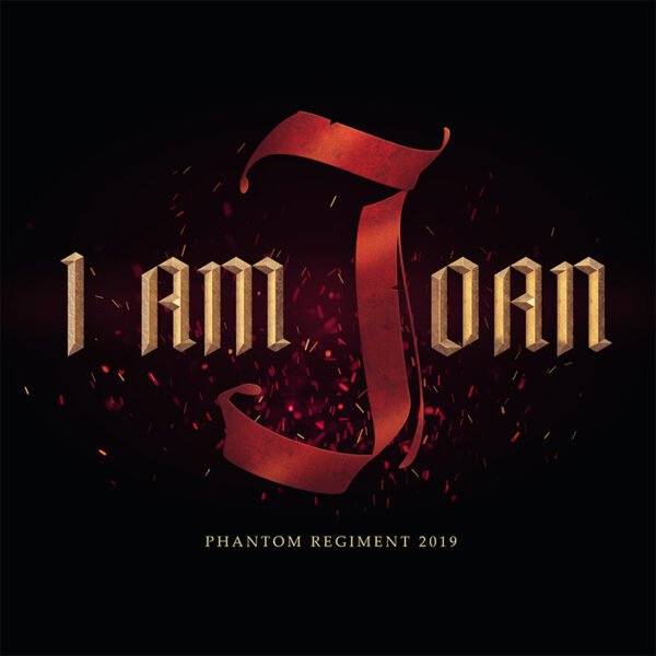 I Am Joan Profile Logo