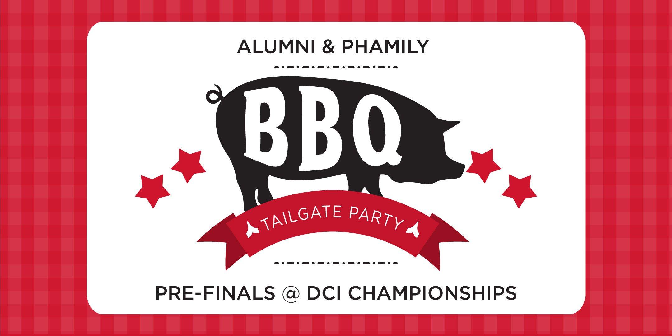 Pre-Finals Tailgate: Meal Ticket Deadline TONIGHT!