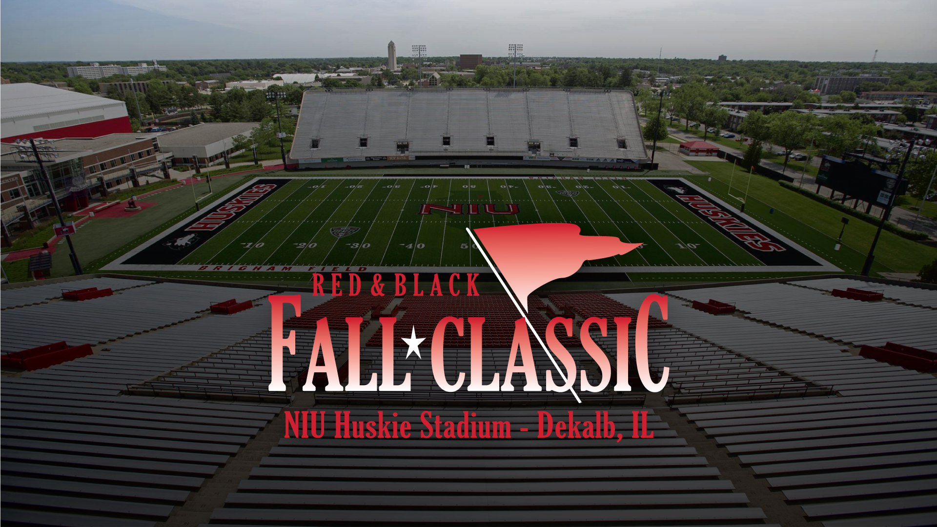 Congrats to the 2019 Red & Black Fall Classic Performers!