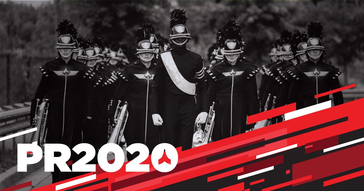 Phantom Regiment adds talent to 2020 Program and Design Team