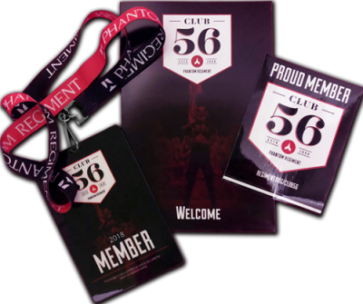 Club56 Membership Kit