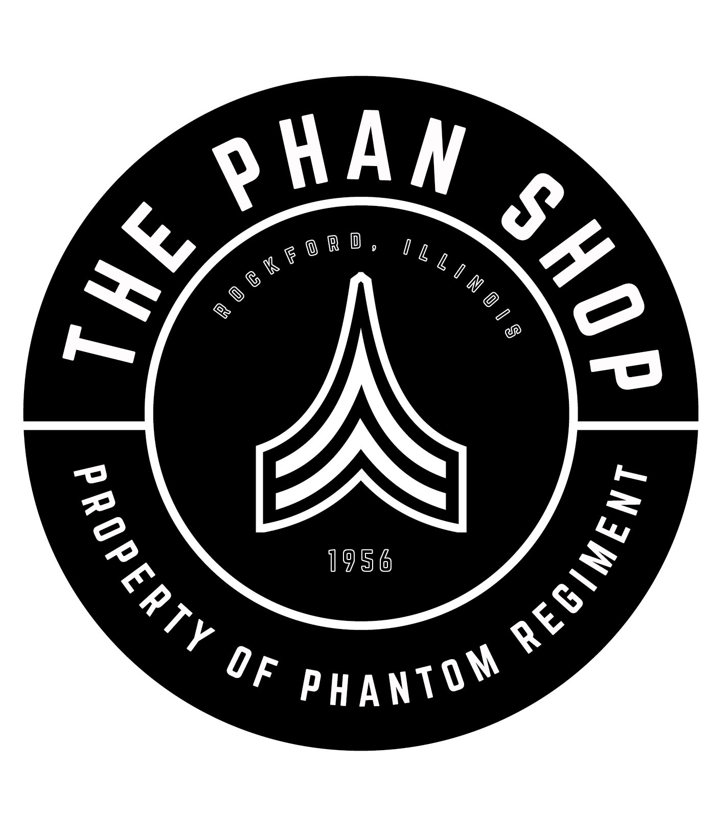 The Phan Shop Logo