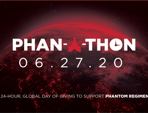 SAVE THE DATE: Phan-a-thon 2020!