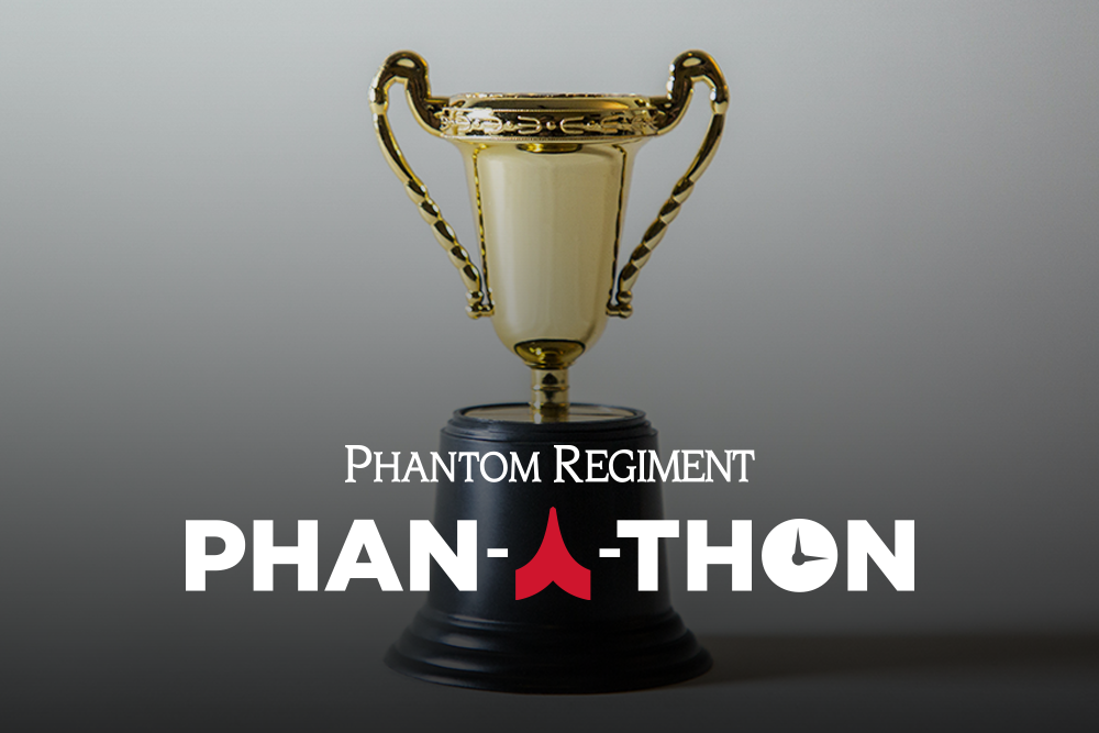 Phan-a-Thon Challenge Groups Trophy