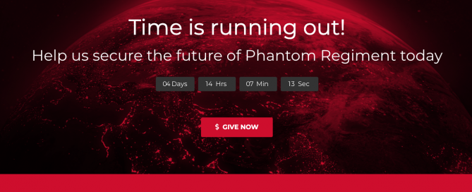 Screenshot of phanathon.com