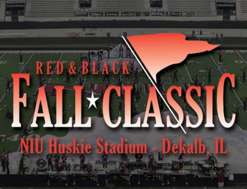 Red & Black Fall Classic Canceled
