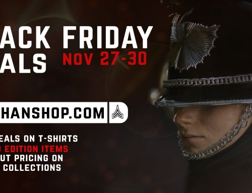 Black Friday deals are live in The Phan Shop!