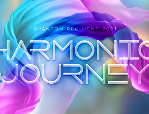 Get Hyped for Harmonic Journey