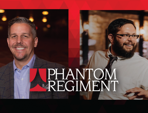 Snead hired as Phantom Regiment Inc.'s first CEO