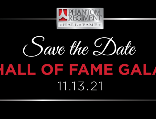 You're invited to the 2021 Hall of Fame Gala & Auction!