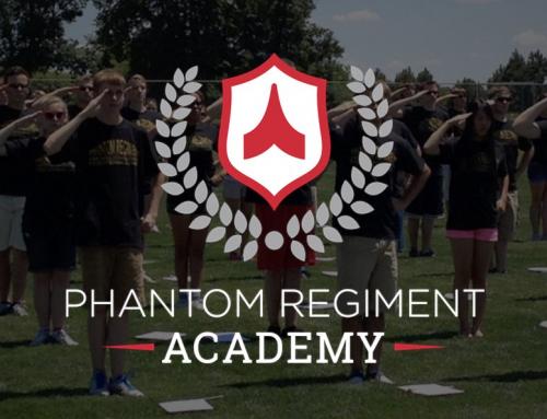 Now Hiring: Phantom Regiment Academy Director